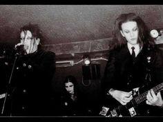 Chants of Maldoror - Cruel with us Goth Music, Gothic Rock, Post Punk, Punk Rock, Concert, Fashion, Musica, Moda, La Mode