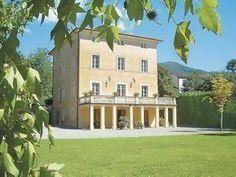 Villa Fiamma - villa near Lucca with swimming pool | Tripping.com