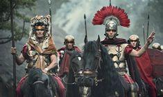 Roma Hbo, Imperial Legion, Netflix Releases, Germanic Tribes, The Last Kingdom, Netflix Original Series, Tribute, Roman Soldiers, Roman History