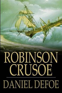 Robinson Crusoe flees Britain on a ship after killing a friend. A fierce ocean storm wrecks his ship and leaves him stranded by himself on an uncharted island. Left to fend for himself, Crusoe must survive on the island, until he meets Friday, a tribesman whom he saves from being sacrificed. Crusoe and his friend have to struggle to survive on this hostile island.