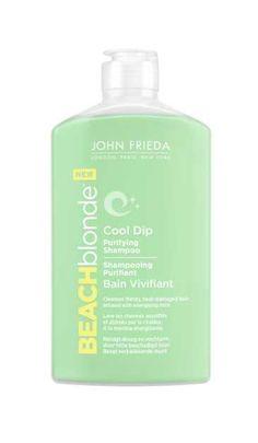 John Frieda Beach Blonde Cool dip Purifying - 250 ml - Shampoo