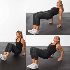 All you need is your body and this high-intensity interval plan.