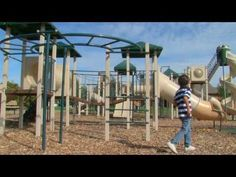 """""""Be Safe Mates!"""" Video on playground safety Playground Safety, Childrens Hospital, Medical Center, Child Safety, World, Children's Clinic, Childproofing, The World, Earth"""