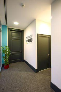 office #door