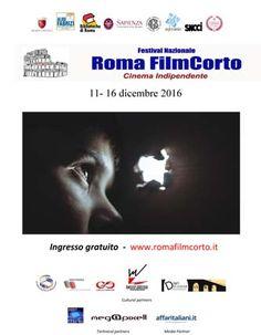 ROMA FILM CORTO: APPUNTAMENTO A DICEMBRE