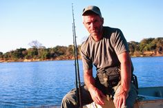 Interviews - An interview with Jeremy Wade - PurePiscator.com