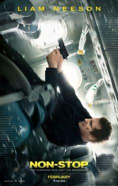Bill Marks (Liam Neeson) is een uitgebluste veteraan van de Air Marshals service.Kort na het opstijgen van een transatlantische vlucht van New York naar Londen krijgt hij een reeks mysterieuze tekstberichten die hem bevelen ervoor te zorgen dat de regering het bedrag van 150 miljoen dollar overmaakt op een geheime bankrekening. Indien dit niet gebeurt zal elke twintig minuten een passagier sterven.