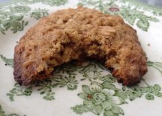 #Gluten-free oatmeal cookies http://www.dishinginthekitchen.com/irresistible-gf-oatmeal-cookies-bet-you-cant-eat-just-one