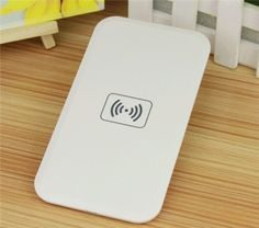 Fashionable output 5V/1A qi magnetic wireless charger for Samsung edge | Hot Sale Gift