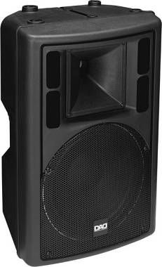 DAD-Dynamic-Audio-Device-LIVE12A Monitor, Bluetooth, Dads, Audio, Fathers