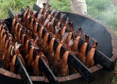 Arbroath Smokie. | 21 Delicious Scottish Treats Everyone Should Try