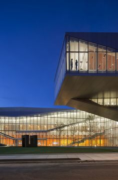 Singh Center for Nanotechnology by Weiss Manfredi I Like Architecture