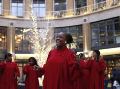 Christmas carols in London – Christmas carol concerts in London – Time Out…