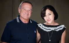 A children's hospital charity appeal launched by Robin Williams' daughter, Zelda, before his death, has seen a boost in online donations Robin Williams Death, Zelda Williams, Beautiful Men, Beautiful People, Bless The Child, After Life, Tom Hanks, Childrens Hospital, How To Raise Money