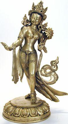 images buddist godess tara | my video of the taras buddhist goddesses