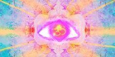 Le troisième oeilaussi appeler Ajna chez les Hindouistes est un chakra (centre d'énergie) il est situé au niveau du front.......DOCUMENT.........