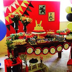 Pokemon Birthday Party Ideas | Photo 4 of 6