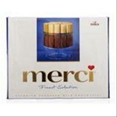 Merci 4Varities Blue Chocolate 250g carrier to shipping international usps ups fedex dhl 1428 Day By Dragon Shopping Thank You ** For more information, visit image link.