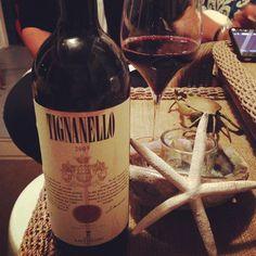Impromptu wine night.