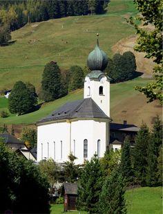 Saalbach-Hinterglemm (Zell am See) Salzburg AUT