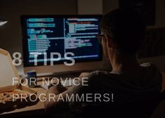 If you ever want to become a programmer and succefull one, you might need to know some tips before you meet some chalanges that will come to you. Here is some tips and professional advice for those who interested.