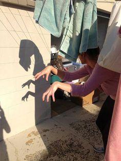 25 photos d ombres droles bizarres illusions 7 25 photos dombres drôles photo ombre marrante image illusion drole