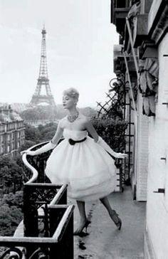 Paris 50s!