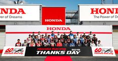 Honda Celebrates 60 Years of World Championship Racing at Motegi Grom Motorcycle, Racing Motorcycles, Gt Cars, Indy Cars, Indy 500 Winner, Motogp Race, Honda Motors, F1 News, Latest Cars