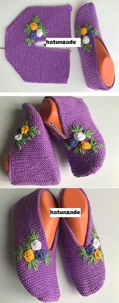Rococo Craft Easy Booties Model- Rokoko İşi Kolay Patik Modeli For the Making of Great Bride Shoes >>>> the - Canvas Art Projects, Crochet Tablecloth, Bride Shoes, Indian Hairstyles, Sock Shoes, Daily Fashion, Easy Crafts, Knit Crochet, Slippers
