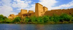 Philae Temple | Aswan, Egypt | an exotic adventure | All you need to know about Aswan