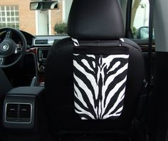 Car Accessories: Zebra Car Accessories Walmart