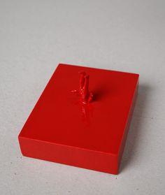 mark kramer - farewell figurine 79