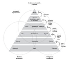 competitive intelligence pyramid
