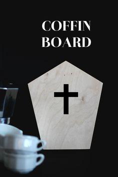 RAW design blog // Plywood board