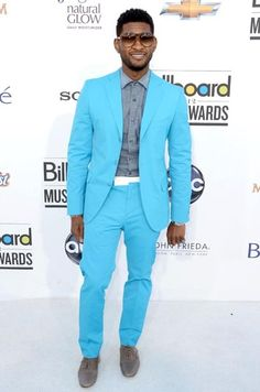 Usher I 2012 Billboard Music Awards