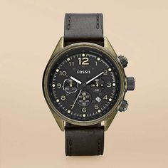 I really like the rugged look of this watch.