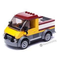 60150 pick up truck