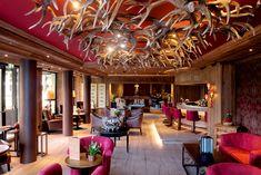 Bar im Astoria Resort in Seefeld!  #leadingsparesorts #leadingspa #wellness #spa #beauty #wellnesshotel #wellnessurlaub #luxushotel #astoria #resort #seefeld #tirol #traumhotel #leadingsparesort #luxury #luxuryhotel #5star #superior #alpin #modern #umbau #neueröffnung #hotel #urlaub #urlaubbuchen #paradies #welcometoparadies #bar #champagner #cheers #lounge #design #modern Hotels, Das Hotel, Hotel Reviews, Lounge Design, Wellness Spa, Cheers, Brown, Modern, Beauty