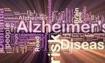 During the late-stage of Alzheimer's, the disease moves into the frontal lobes of the brain. When this area is damaged, the person loses the ability to interact properly. During this stage it is often difficult for the caregiver to take care of the Alzheimer's sufferer at home and many choose to place the person in a nursing home.