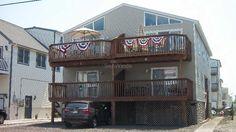 Sale Property - 118 74th St. Sea Isle City, NJ 08243 - Sea Isle Sale Townhouse