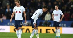 It made Tottenham little change in attack English Premier League, Liverpool, Change, Baseball Cards, Running, Sports, Hs Sports, Keep Running, Excercise