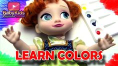 In this video collection for #kids and #baby, you can #learning #colors with #disney #cartoon #Frozen #Anna, as a #preschool #video #education of #bodypainting series. An #educational video that will enjoy all the family. #Homemade. We promise, will be really #funny.  Education is our mission, stay tuned. #Baby #kids #playhouse #video #tv.  #preschool #collection #cartoons #disney #play   #game #education #children #songs #music #lyrics #gameplay #elsa #jouet #toys #toy