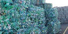 ¡Pavimento a base de plástico reciclado!