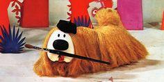 """""""Le Manège enchanté"""" Créé en 1964 par Serge Danot, le Manège Enchanté a raconté en plus de 1.000 épisodes les aventures de Pollux, Margotte, Zébulon et Ambroise. La série traduite en 28 langues a été diffusée par une centaine de chaines de télévision."""