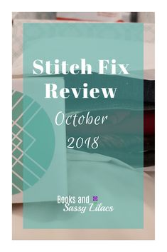 Stitch Fix Review Oc