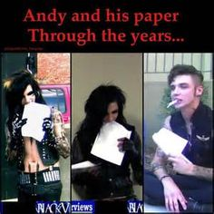 All of them in Bryan Stars Interviews :D (2, 5, and 7 to be exact)