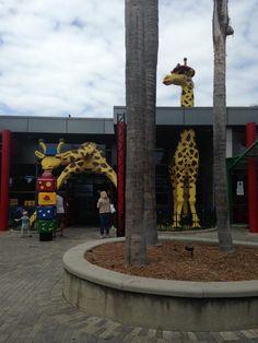 ) Thanks, Melanie! Legoland, Giraffes, Sidewalk, Twitter, Pictures, Walkway, Photos, Giraffe, Walkways