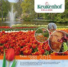 Keukenhof--still only of my happy places