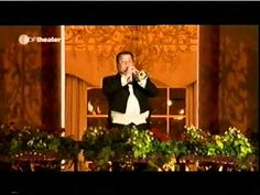 André Rieu - Cisza --- really beautiful!