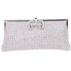 Fawziya® Bling Bow Purse For Women Crystal Clutch Evening... http://www.amazon.com/dp/B00SM5G0E0/ref=cm_sw_r_pi_dp_8Mxlxb1XB78SX